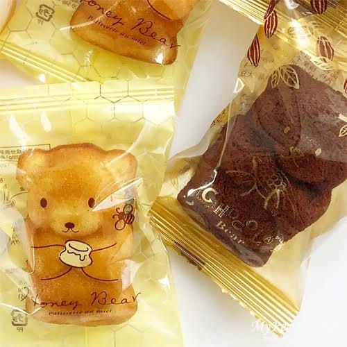 二子玉川東急フードショー,焼き菓子