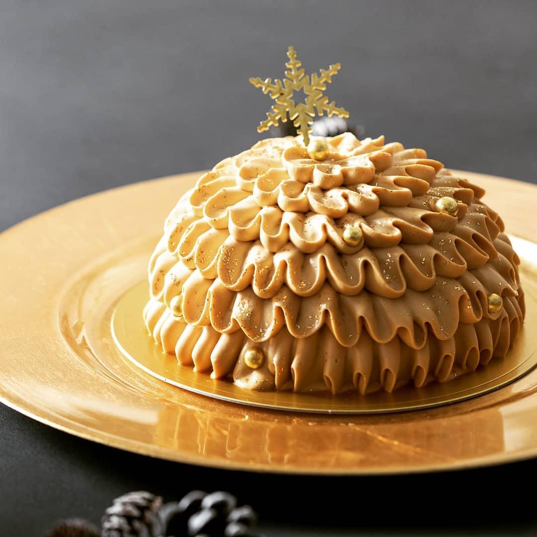銀座シックス,クリスマスケーキ