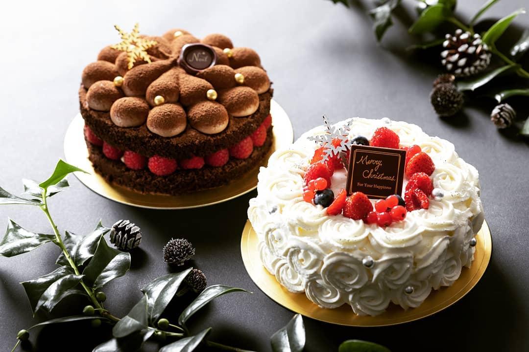 パブロフ,クリスマスケーキ