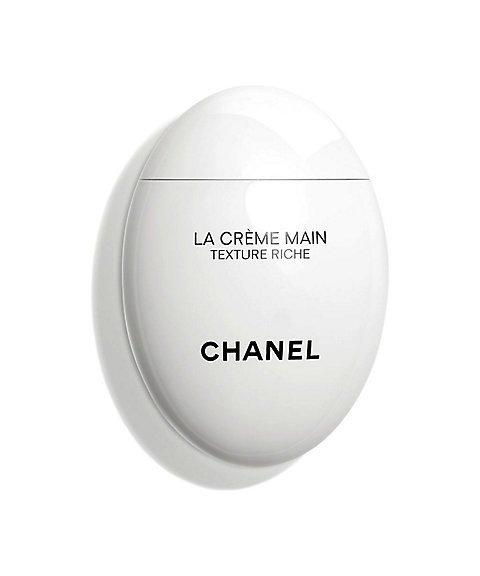 シャネルのハンドクリーム