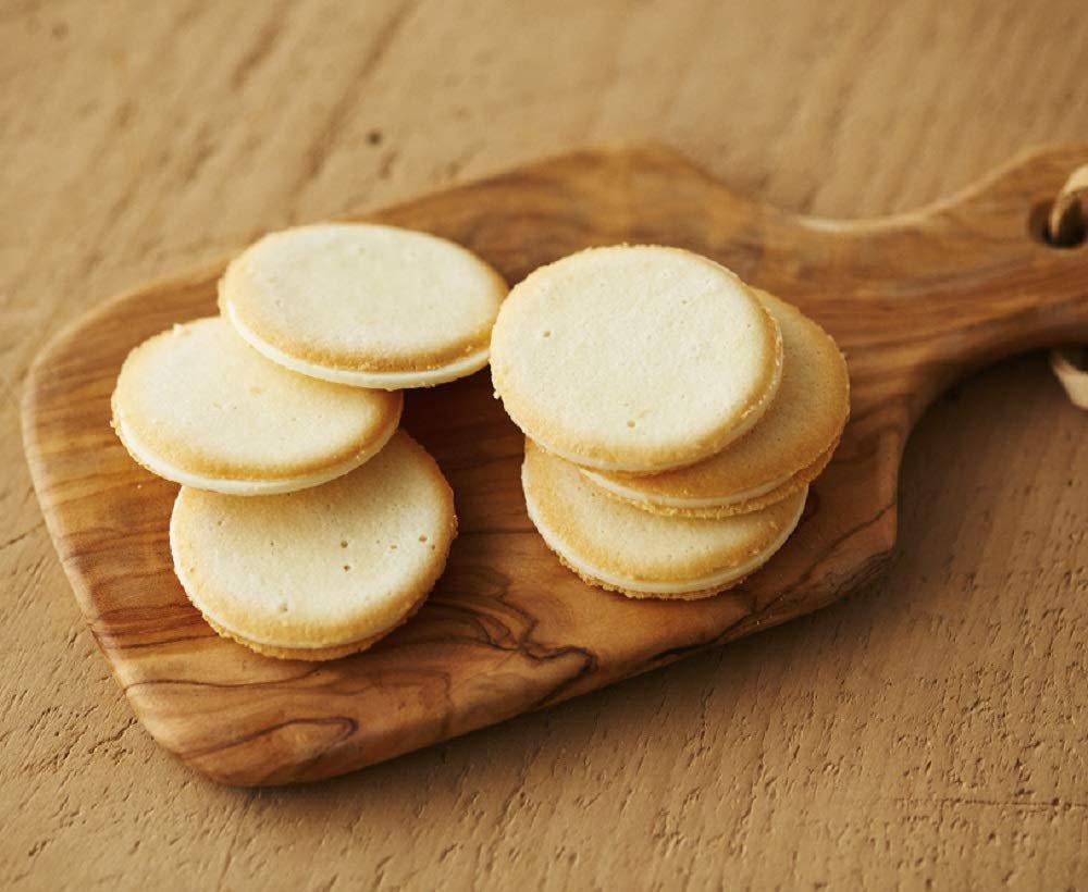 ルタオ,チーズクッキー