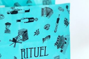 「RITUEL」のパンを手土産に!美味しくて紙袋もオシャレ!