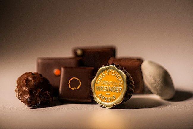 日本最高級ショコラ,イルサンジェー
