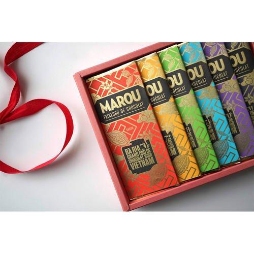MAROU,チョコレート