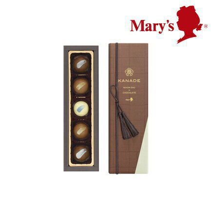 メリーチョコレート,日本酒トリュフ