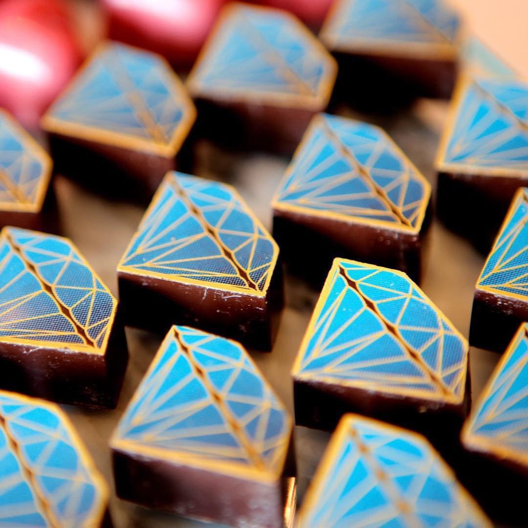 デルレイ,バレンタインチョコレート