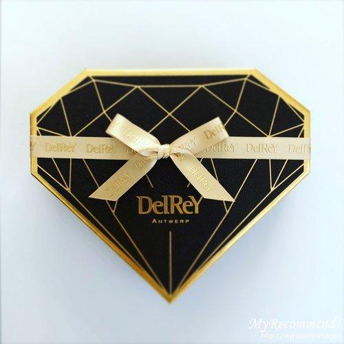 DelReY,ダイヤモンドBOX
