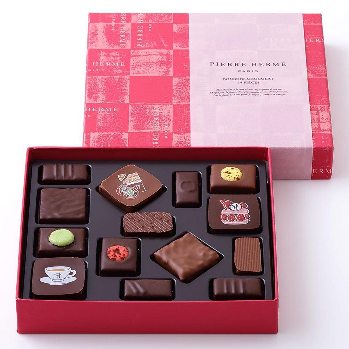 PIERRE HERME PARIS,chocolate