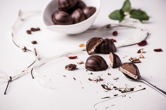 高級チョコレートブランド