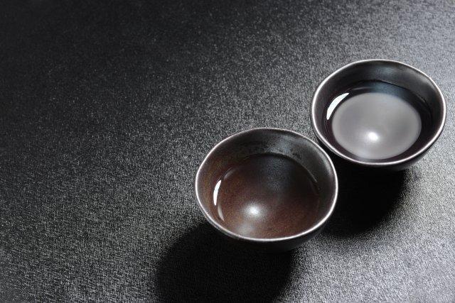 父の日,日本酒飲み比べ