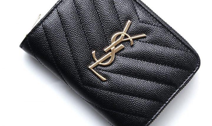 人気のミニ財布ブランド!おしゃれで高級感もバッチリ!