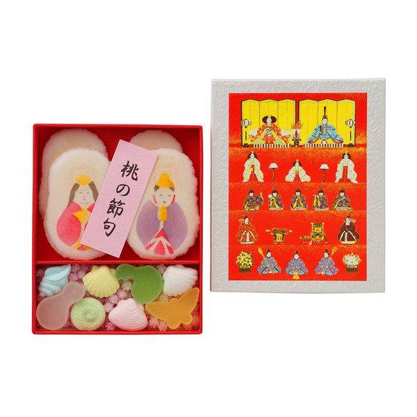 ひな祭り,手土産,和菓子