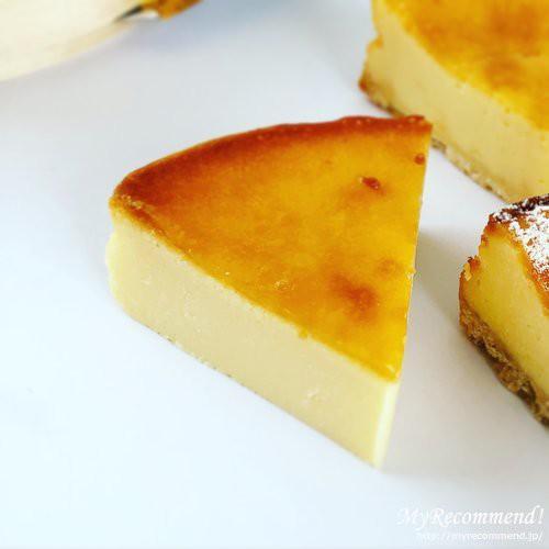 フォルマのチーズケーキ