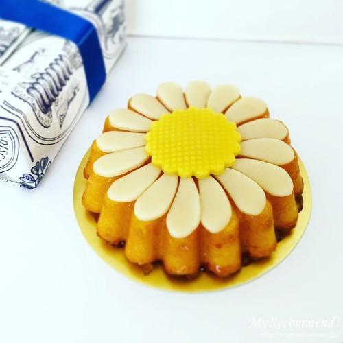 お花の形,マルガレーテンクーヘン