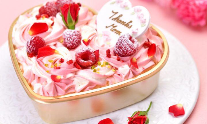 母の日のケーキ2019「喜ばれる」美味しいケーキギフト