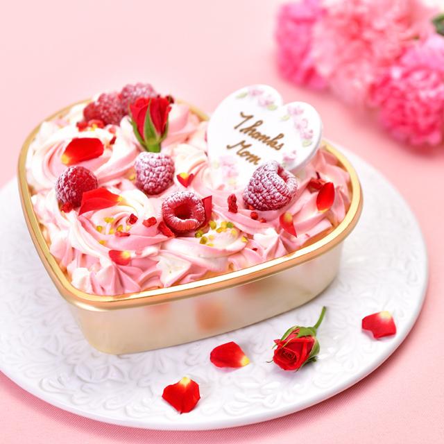 アニバーサリー,母の日ケーキ,2019