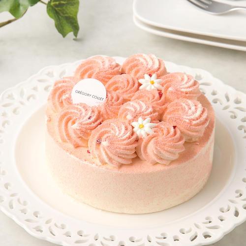 パティスリー グレゴリー・コレ,母の日ケーキ