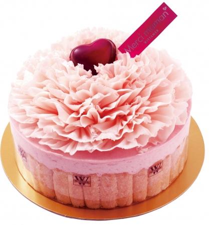 母の日ケーキ,ヴィタメール