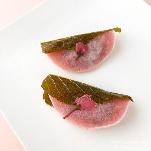 鎌倉五郎本店,桜餅