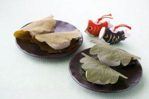 人気の柏餅&ちまき特集【おすすめ】端午の節句の手土産にも