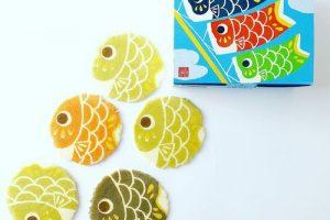 子供の日のお祝いにおすすめ【端午の節句】お菓子&和菓子特集