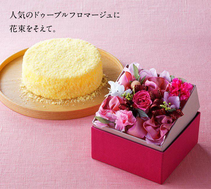 母の日,チーズケーキ