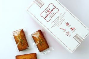 可愛くてオシャレ!ノワ・ドゥ・ブールの焼き菓子がおすすめ