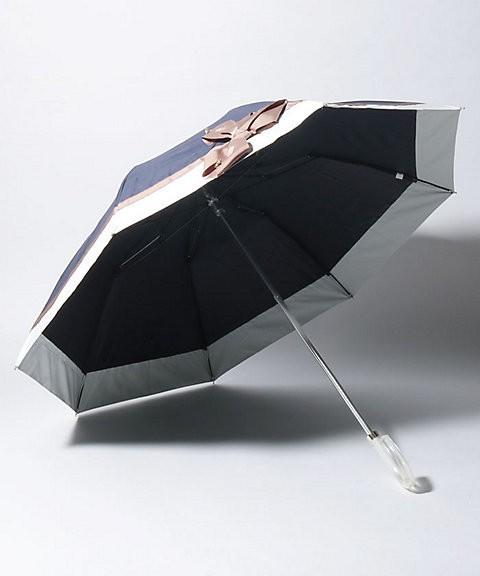 ランバンオンブルー,折り畳み傘