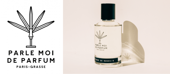 パルル モア ドゥ パルファム,香水