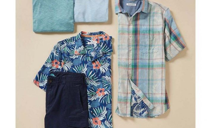 もらって嬉しい【メンズのポロシャツ】人気のブランド特集!