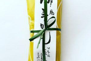 日本橋長門「久寿もち」や「羊羹」がおすすめ!歴史ある老舗