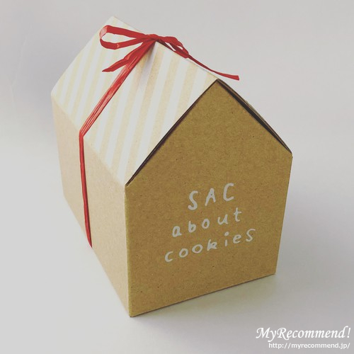 SAC about cookies,ギフトボックス