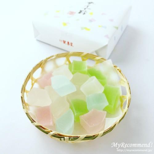 豊島屋,ダイヤ糖