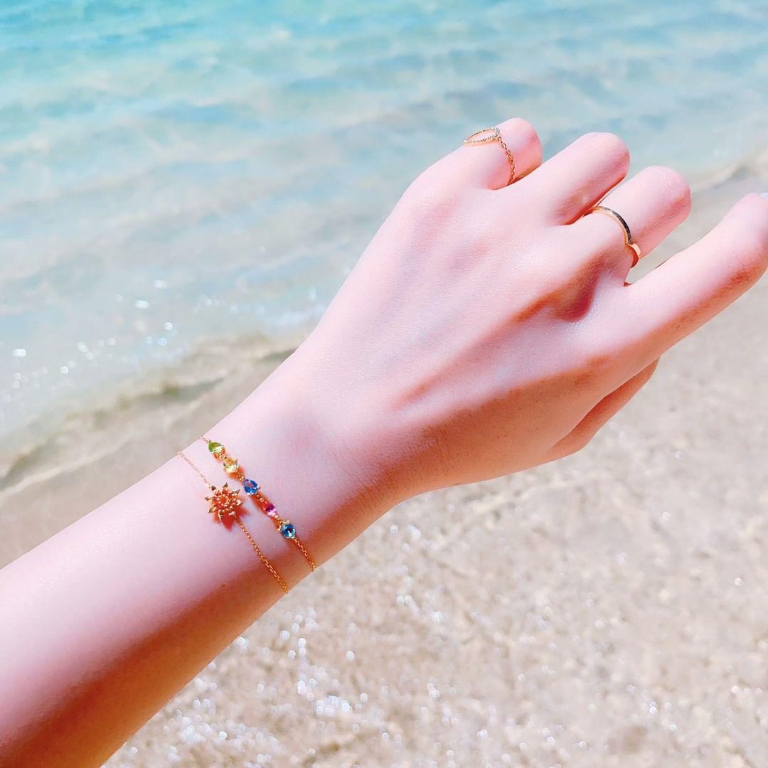 アーカー,指輪