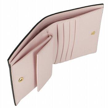 フェンディ,二つ折り財布