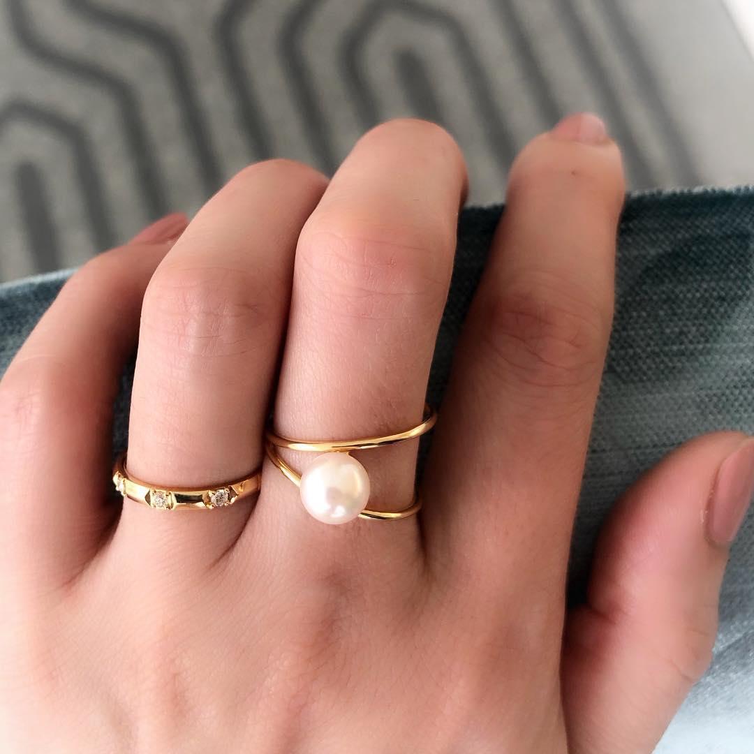ヴァンドーム青山,指輪