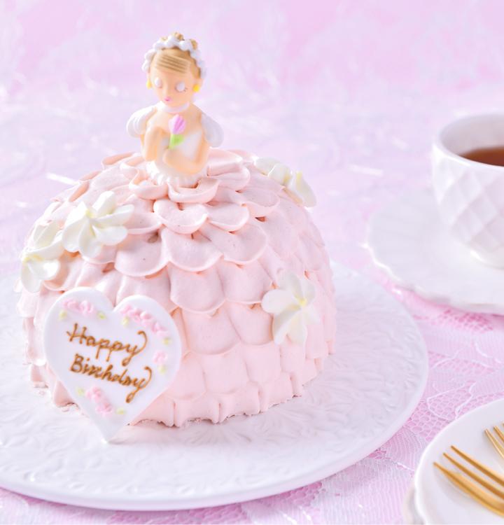 アニバーサリー,ケーキ
