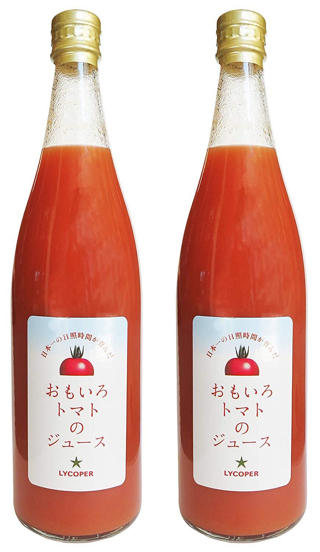 おもいろトマトジュース