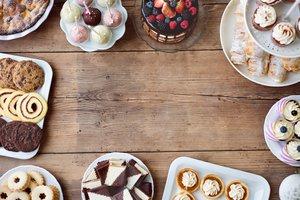 美味しい人気ケーキ&有名スイーツ特集
