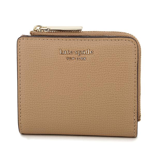 ケイトスペード,2つ折り財布