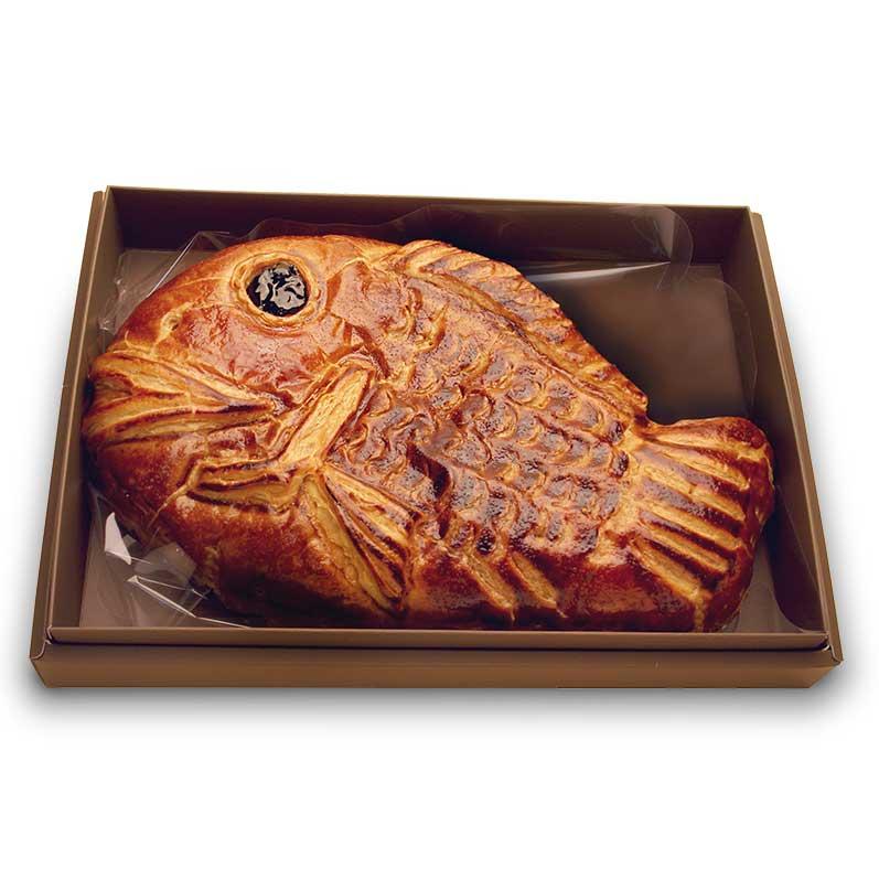 パティシエ・シマ,めでたいパイ