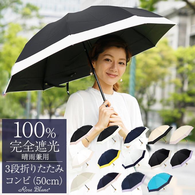 ロサブラン,日傘