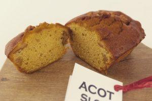 焼き菓子のACOT(アコット)ケーキやクッキーがおすすめ