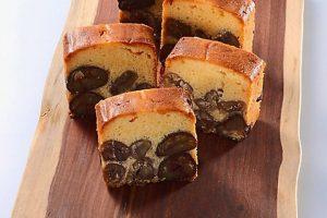 栗を使った人気のお菓子特集!旨味がつまった究極の栗菓子