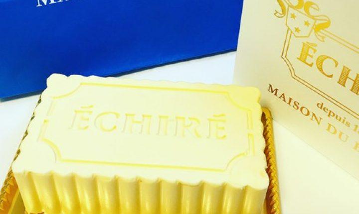 エシレのバターケーキは行列必至!開店前から並ぶ価値あり!