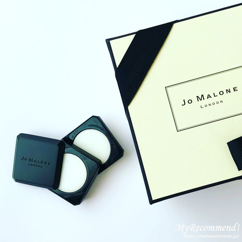 ジョー マローン ロンドン,練り香水