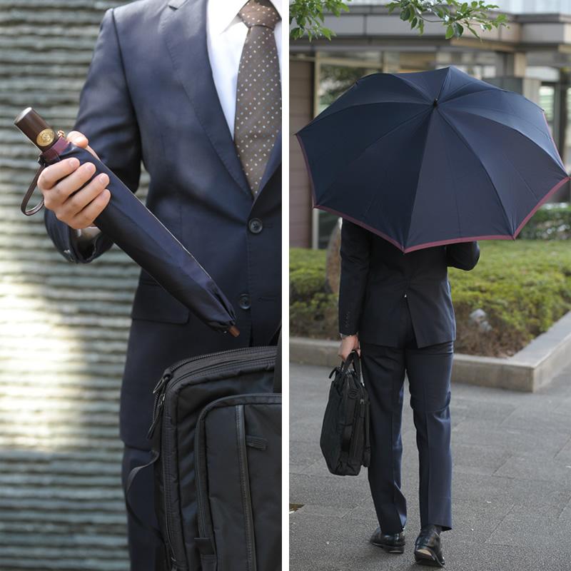 前原光栄商店,男性用の傘