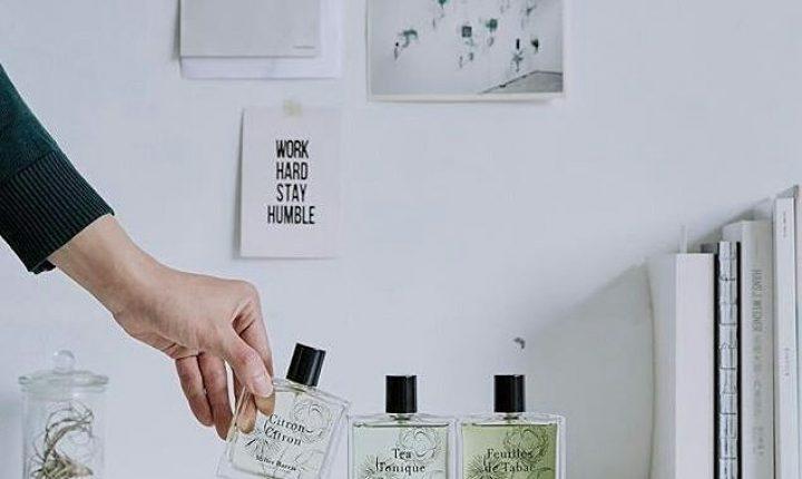 ジャスミンの香りの香水ならコレ!体に纏うフローラルブーケ