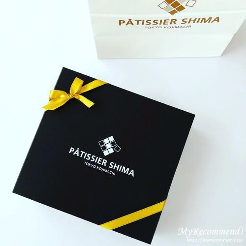 パティシエ・シマ