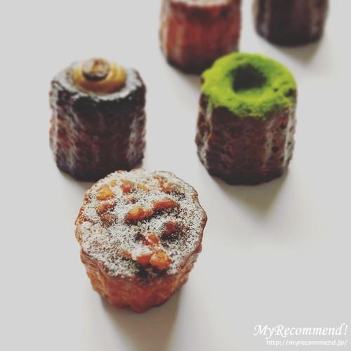 ガトーミュール,黒糖と胡桃